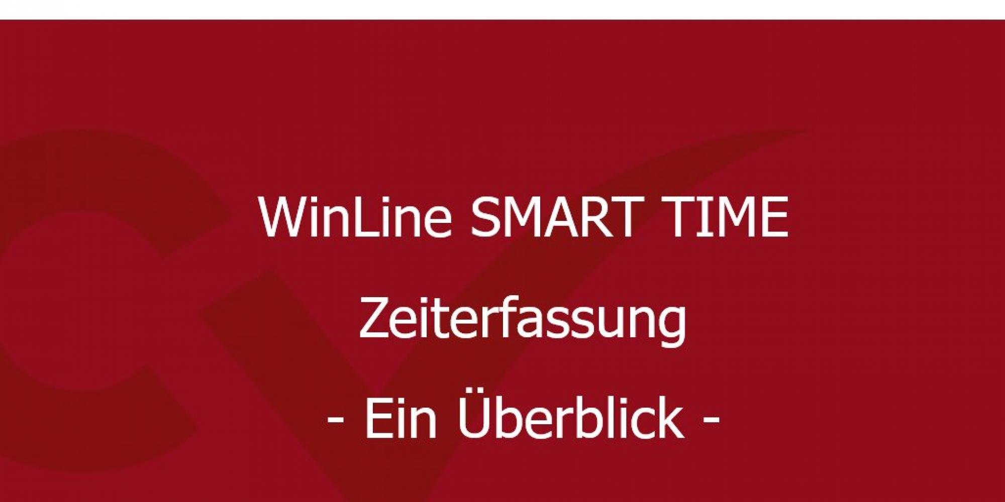 SMART TIME - Vertriebsvideo